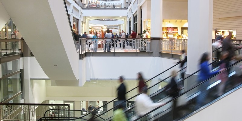 73 shopping malls to close for Thanksgiving