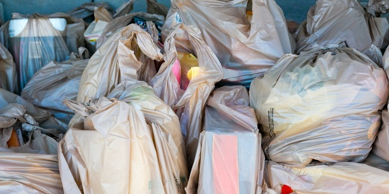 This state is getting rid of plastic grocery bags forever