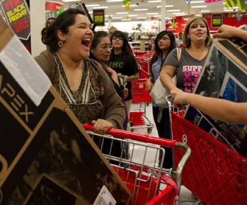 How to set a Black Friday budget and stick to it!