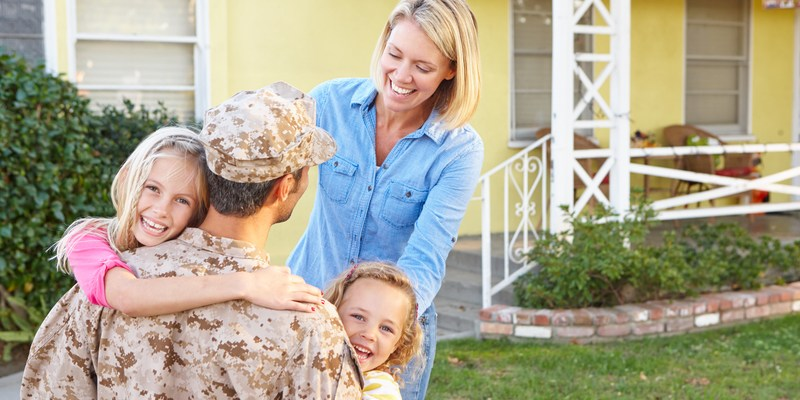 How military spouses can get free financial education and credentials