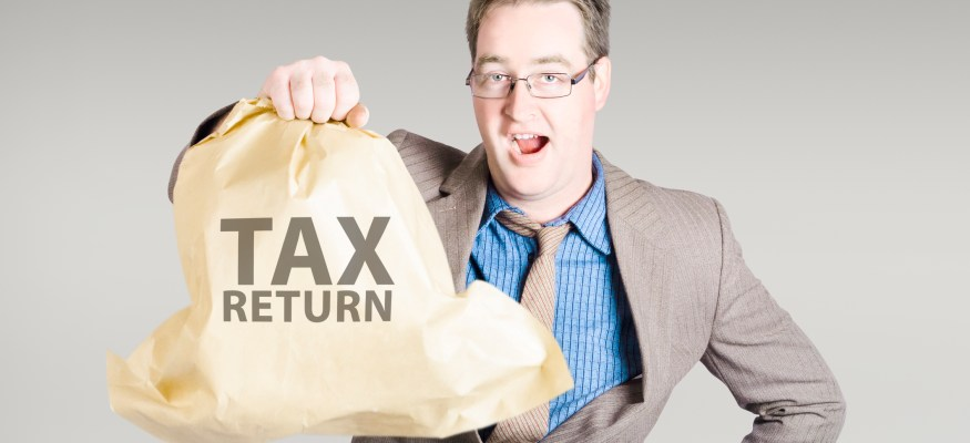 Why you shouldn't want to get a big tax refund check