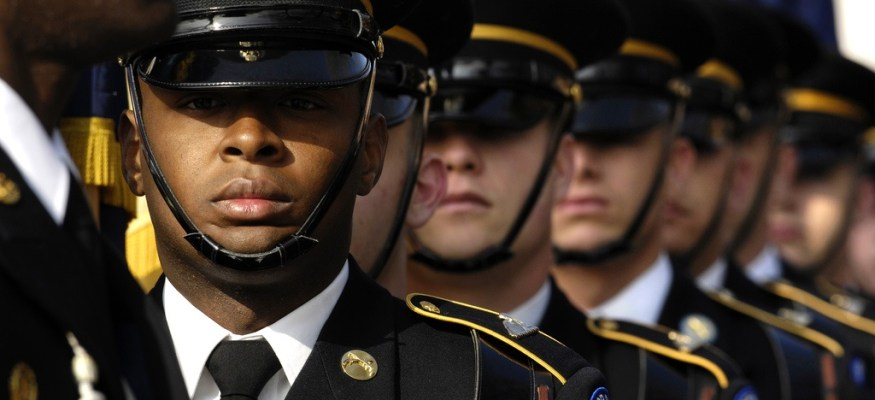 Military and Veterans Guide: Free resources for getting your finances in order