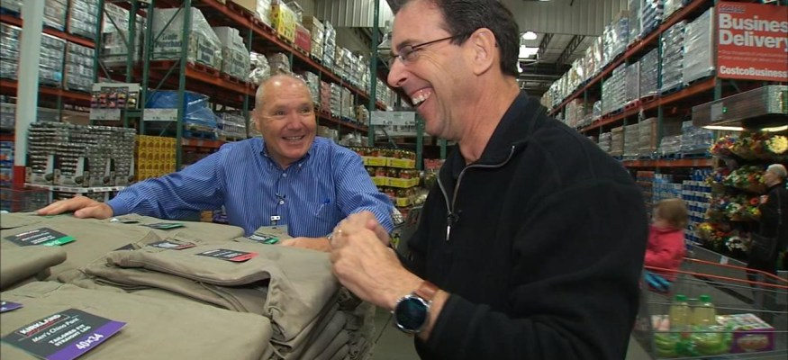 Costco's CEO shares 13 secrets with Clark to help you save money