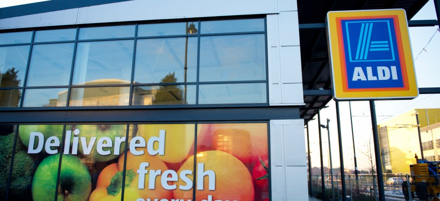 Report: Aldi to ban pesticides by 2017