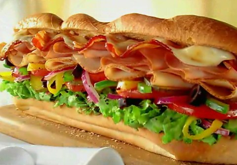 Celebrate National Sandwich Day with these great deals & freebies!