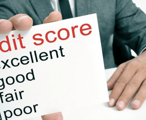Free credit score tool for military members and families