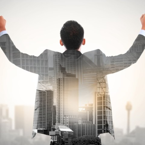 The one thing managers say will get you promoted