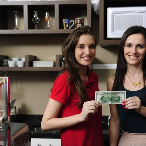 How much does your credit score matter as a new business owner?