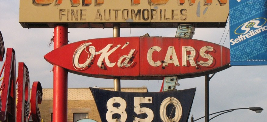 7 rules for buying a cheap used car with cash