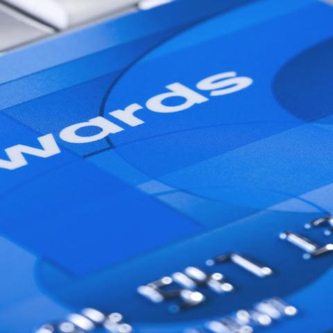 6 mistakes to avoid with a rewards credit card