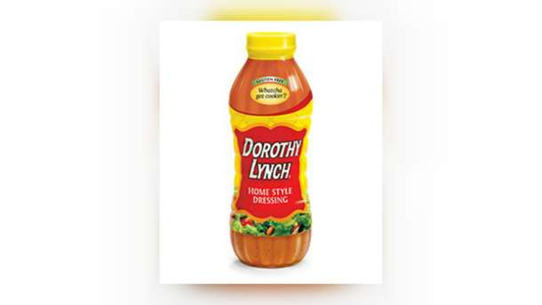 Recalled salad dressing explodes, causes $2,500 in damage