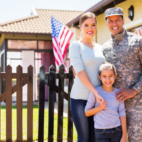 Buying a home through the VA loan program: What you need to know
