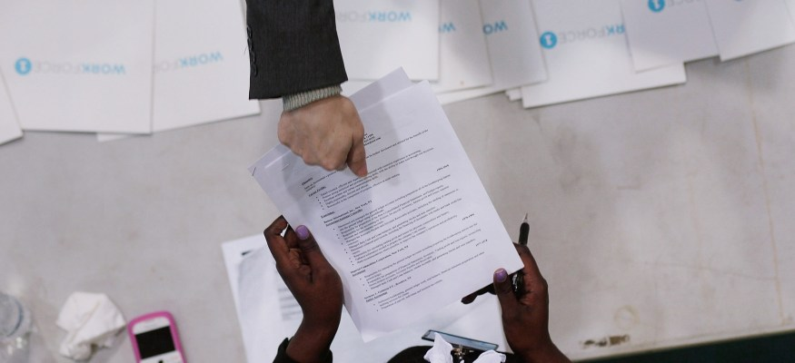 12 steps to a better resume in 2017