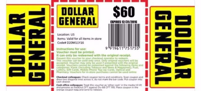 Watch out for this Dollar General scam that is going viral