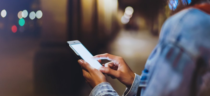 Warning: This text message scam could steal your banking info