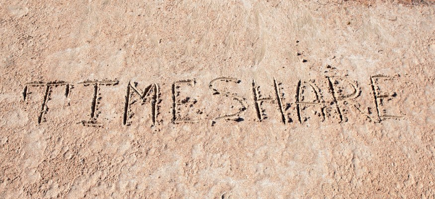 Warning: Do not fall for a timeshare scam