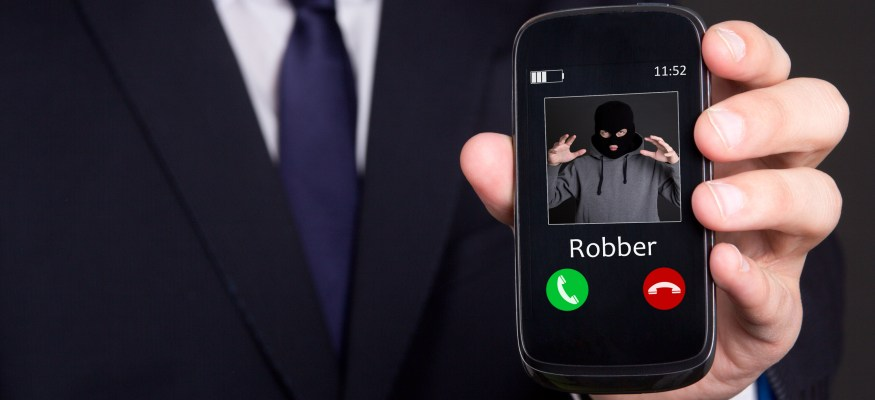 This free app blocks those annoying scam phone calls