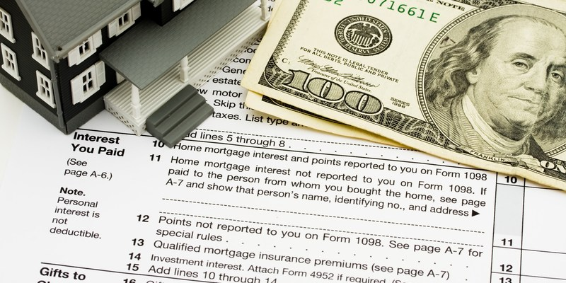 How the mortgage interest deduction may change under Trump's tax plan