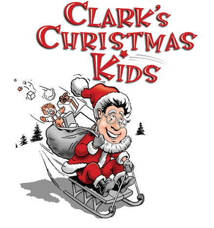 Clark's Christmas Kids: How you can help kids in need this holiday season!