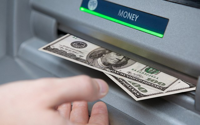 ATM malware warning: New threat can empty the machine of cash