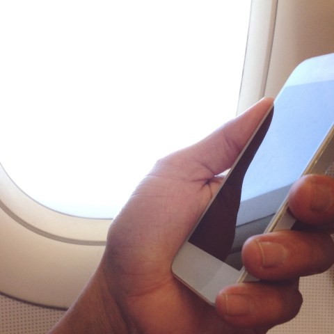 How to get free Wi-Fi on your next flight