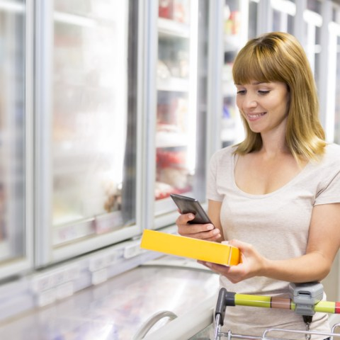 11 apps that pay you to shop for groceries