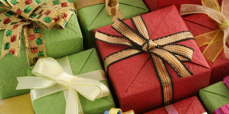 Last-minute gifts for everyone on your list