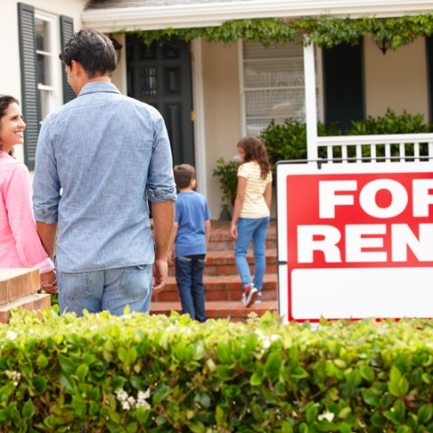 6 top tips to prepare your home for rent
