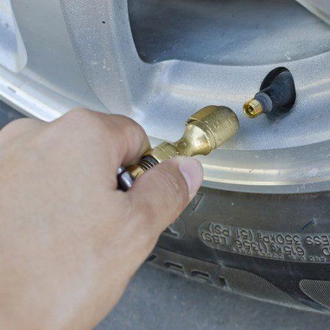 Tires: Everything you need to know about price and keeping them properly inflated!