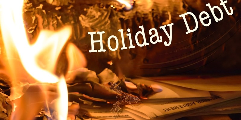 5 tips for handling holiday financial stress