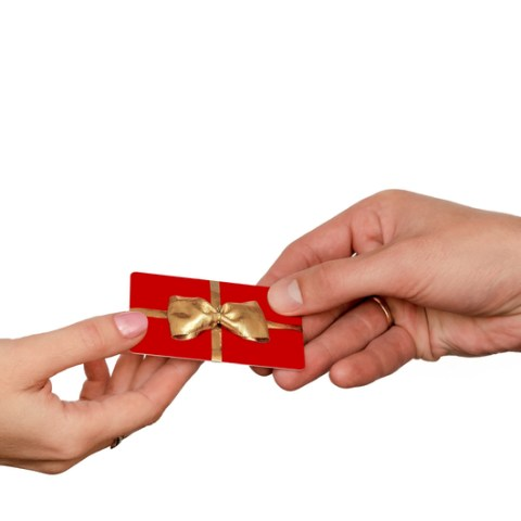 How to get the most out of your gift cards when you're ready to start spending them