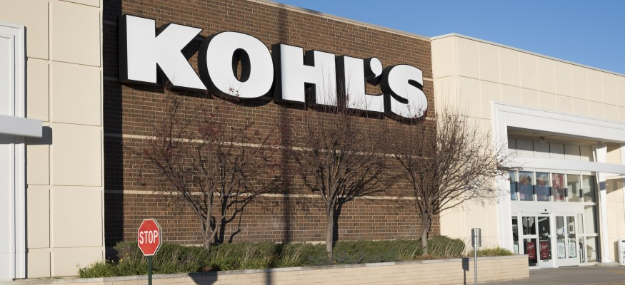 Deal alert: Get an extra 25% off at Kohl's through Saturday
