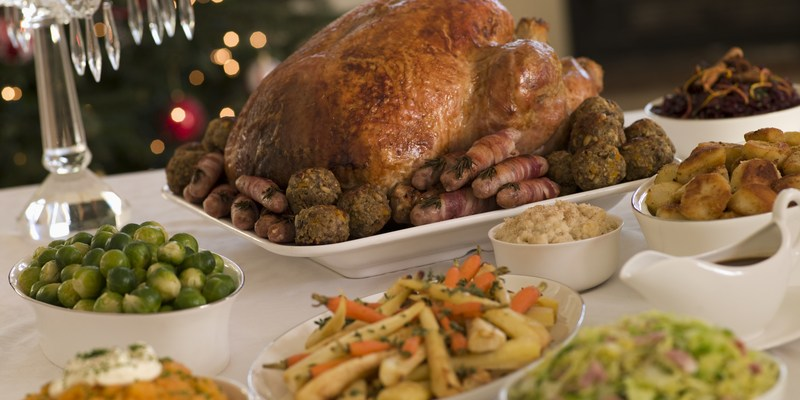 How to cook a holiday meal for only $5 per person