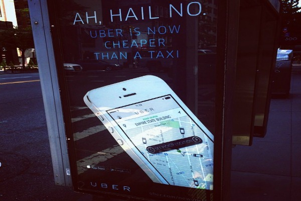 What do Uber drivers hate most about their passengers?