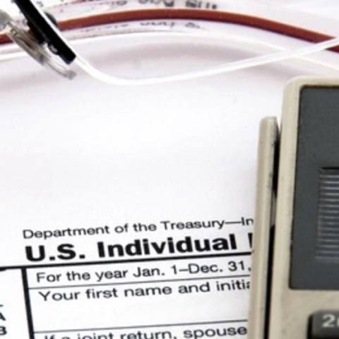 5 Things To Know About the Earned Income Tax Credit