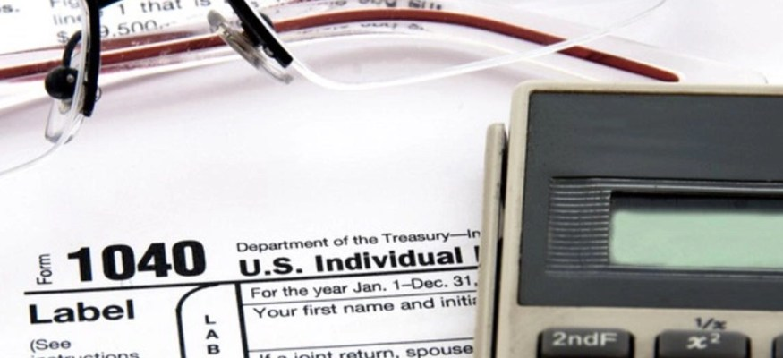 Here's why you may be getting a tax break