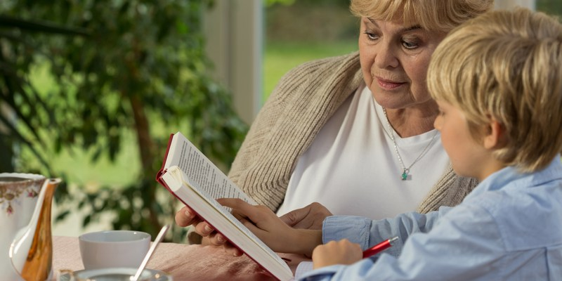 5 valuable money lessons we can all learn from our elders