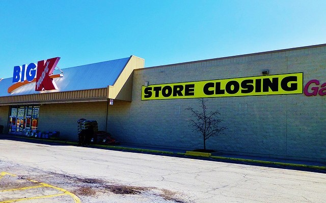 Sears Lawton Ok >> These 150 Sears And Kmart Locations Are Closing In Early