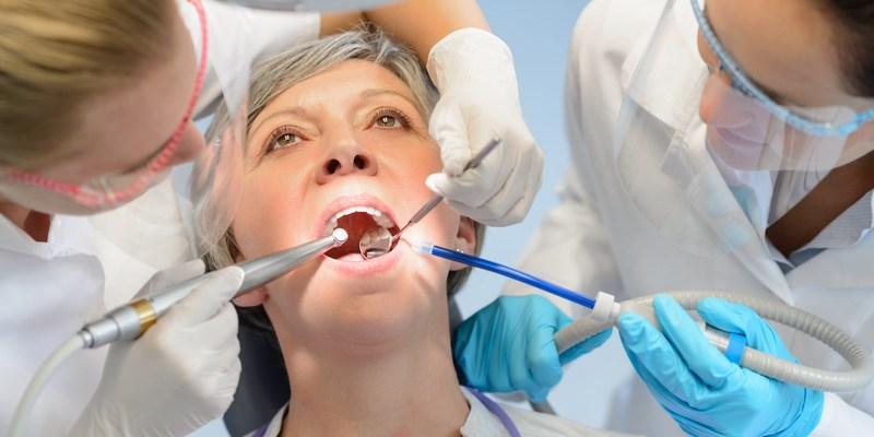 8 ways to get better dental care when you're living on a fixed income
