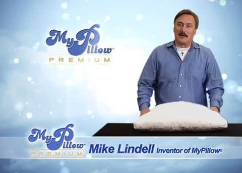 Popular MyPillow loses BBB accreditation over deceptive pricing and 'false claims'