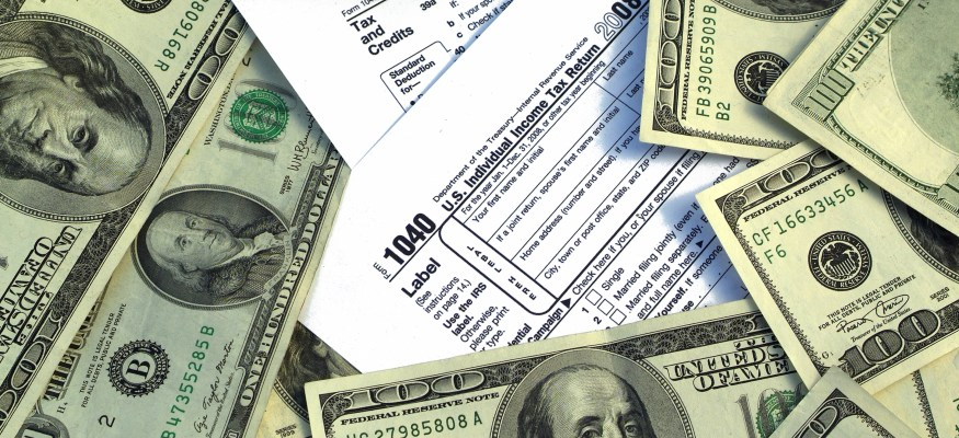 Where's your tax refund? How to get a personalized refund date