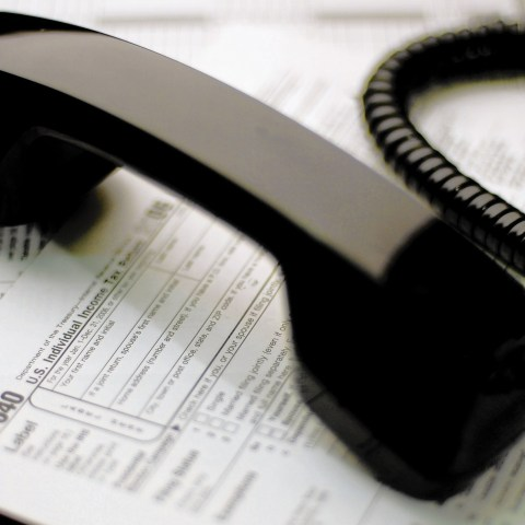Warning: The IRS phone scam is back and more sophisticated than ever