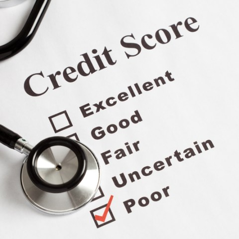 Credit bureaus fined over deceptive credit score marketing practices