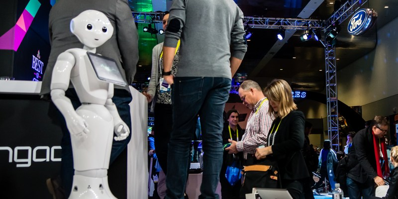Weird CES 2017 exhibits: Bio 3D printers, Wi-Fi lightbulbs and 'radiation-resistant underwear'