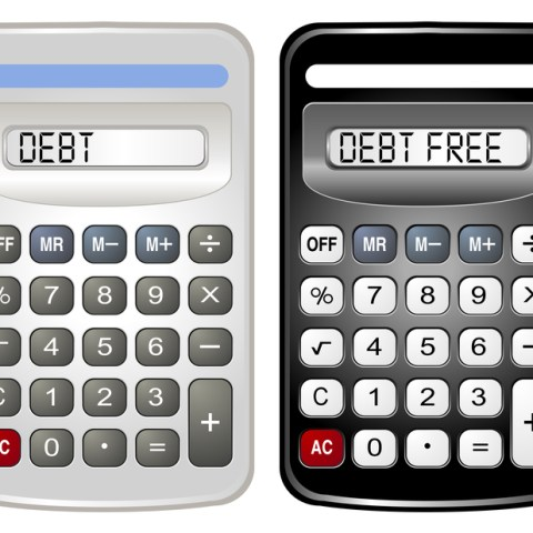 Debt Payoff Calculator | How to eliminate credit card debt as quickly as possible