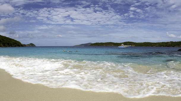 US Virgin Islands to give $300 in vouchers to travelers this year