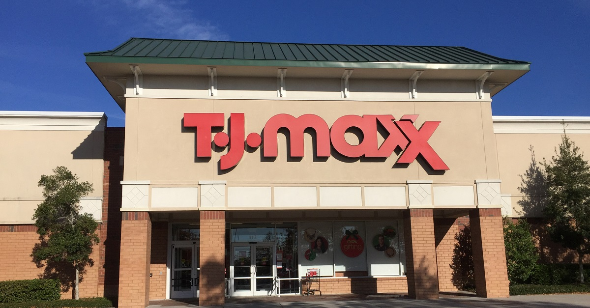 12 things that are cheaper at T.J. Maxx than on Amazon