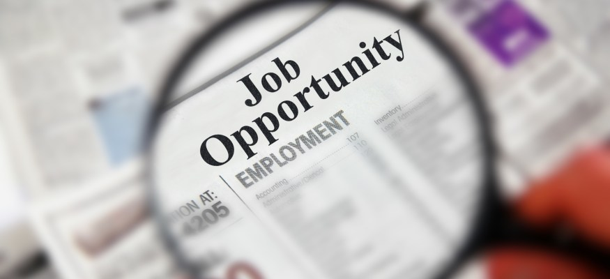Help wanted: Employers desperately seek applicants for these 10 jobs