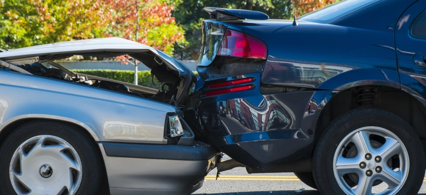 Car crash not your fault? This insurer is most likely to raise your rates anyway