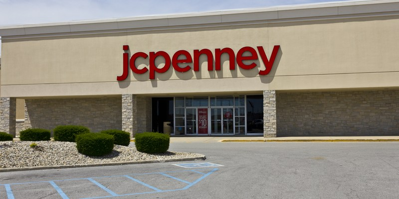 Is your local JCPenney closing? Here are 3 signs it may be shutting down
